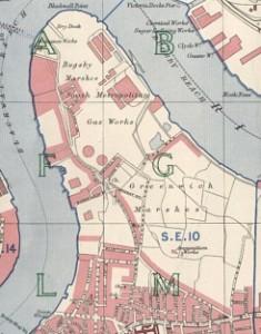 map-greenwich